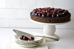 AIP Black Forest Cake