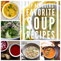AIP Bloggers' Favorite Soup Recipes