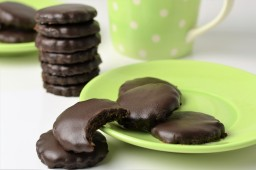 Minty Thins (AIP, Paleo)