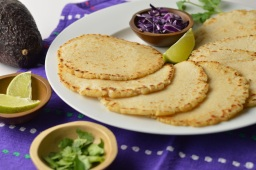 Gordita Tortillas